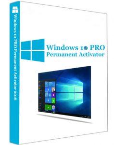 windows 10 pro activator full version