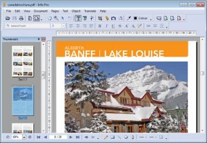 Infixpro PDF Editor crack - картинка 1