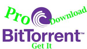 free download of bittorrent pro