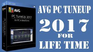 avg pc tuneup 2018 full version