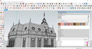 Sketchup 2017 Free Full Version Download Latest 64bit + 32 Bit