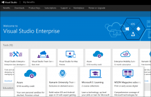 Visual Studio Enterprise 2017 Crack Download Full Version