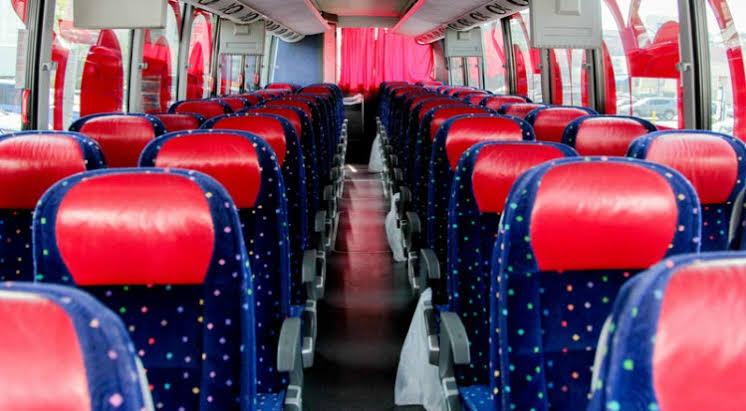Hiring a Chartered Bus